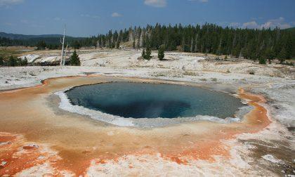 Un tour per parole e immagini dentro la meraviglia di Yellowstone