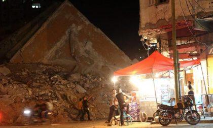 Il punto su Gaza City