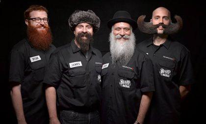 Barbe e baffi dell'altro mondo