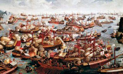 La gloriosa battaglia di Lepanto (e la festa che Bergamo fece dopo)