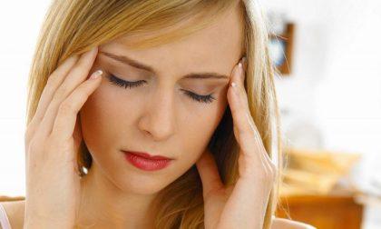 Mal di testa, una cosa da donne Forse è colpa della vita stressante