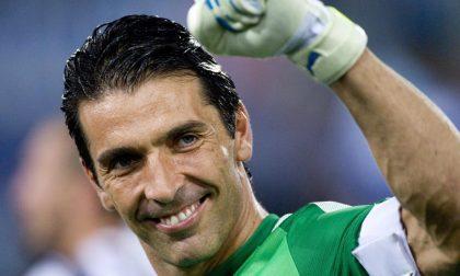 Buffon, il Superman nazionale che fa 500 partite con la Juventus