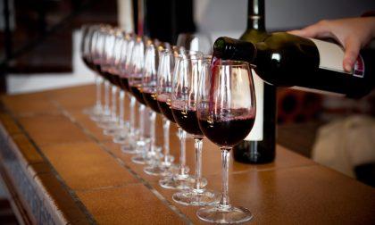 I 10 Paesi dove si beve più vino