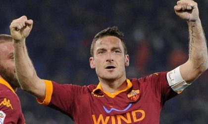 Elogio di Francesco Totti