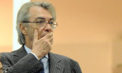 Moratti, addio alla sua amata Inter