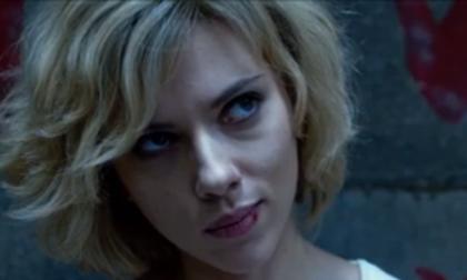 """Il film da vedere nel weekend """"Lucy"""", il potere della mente"""
