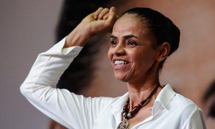 Chi è Marina che oggi sfida Dilma per la presidenza del Brasile