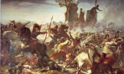 La rivalità tra Bergamo e Brescia nacque per colpa di un bresciano