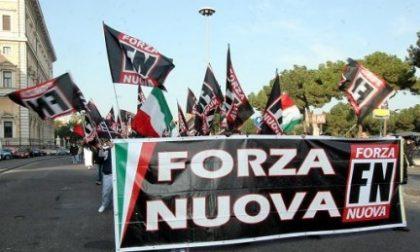 """Forza Nuova perde i pezzi: i bergamaschi """"abbandonano"""" il leader Roberto Fiore"""