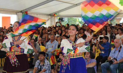 Le curiose elezioni presidenziali dei 3mila boliviani a Bergamo