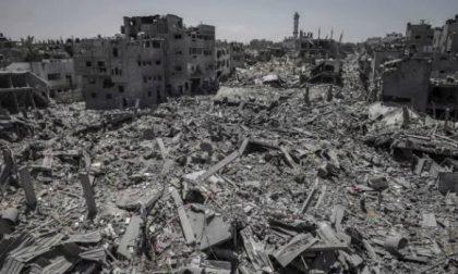 Donati oltre 5 miliardi di dollari per la ricostruzione di Gaza