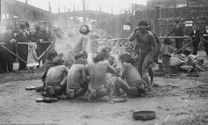 Gli zoo umani di inizio Novecento e quelli che durano ancora oggi