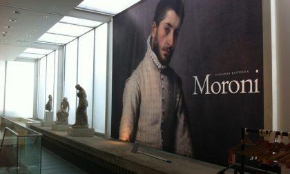 Ecco il Moroni alla Royal Academy Come sarà e perché ne vale la pena