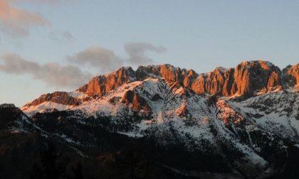 Val Seriana, quattro buone stagioni per decidere di andare a visitarla
