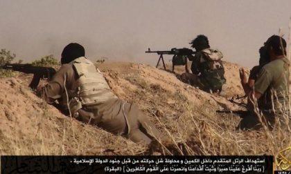Kobane resiste strenuamente Ora la minaccia Isis su Baghdad