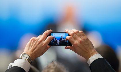 Il nostro partner è lo smartphone Gli impressionanti dati di utilizzo