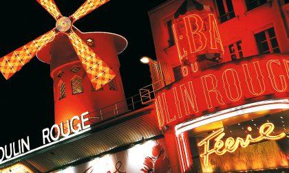 I 125 anni del Moulin Rouge il locale più sexy al mondo