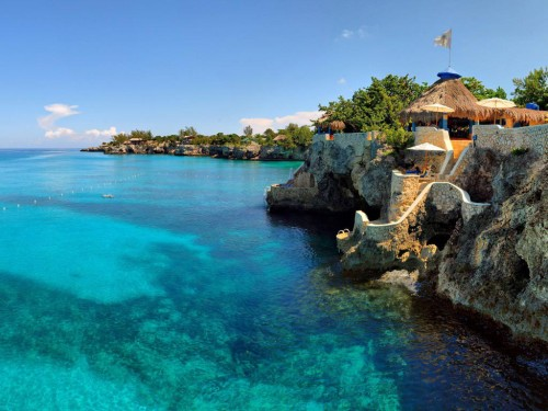 Negril-Location