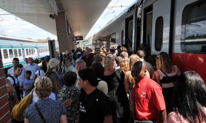 La solita lettera dei politici sul solito problema dei treni