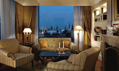 Le 10 (splendide) camere d'hotel più costose al mondo