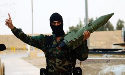 Le armi dell'Isis sono prodotte soprattutto da Cina e Usa