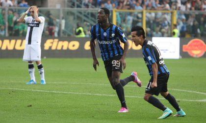 Parma-Atalanta si gioca La conferma via Twitter