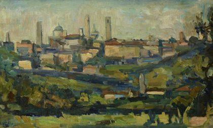 Il pittore Vitali e Bergamo Una storia di nascosta bellezza