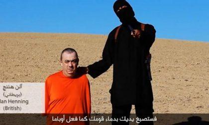 Chi era il tassista Alan Henning quarto ostaggio decapitato dall'Isis