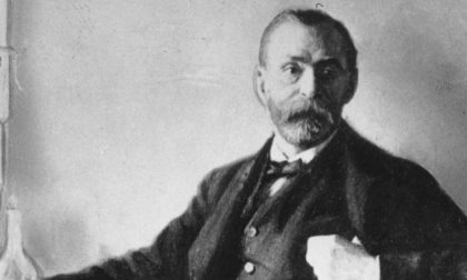 Guardate che Alfred Nobel era un dinamitardo di prim'ordine