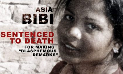 Asia Bibi e altri martiri pakistani