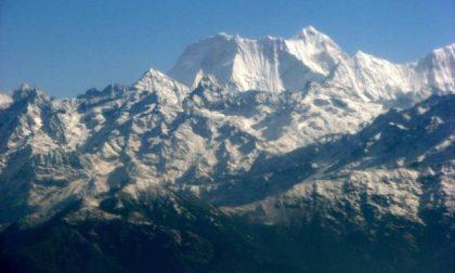 La tragedia degli escursionisti sulle vette dell'Himalaya