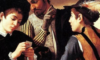 Spunta un altro Caravaggio e ora Sotheby's è nei guai