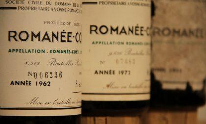 Undicimila euro a bottiglia Il vino più desiderabile al mondo
