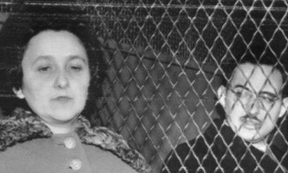 Storia triste dei coniugi Rosenberg e di chi li mandò a morire