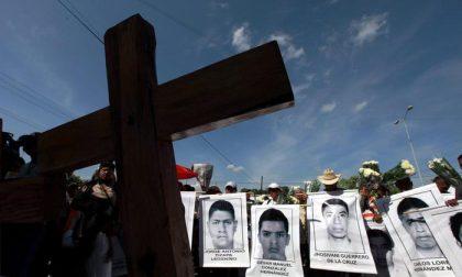 Messico, l'agghiacciante vicenda della fossa comune di Iguala