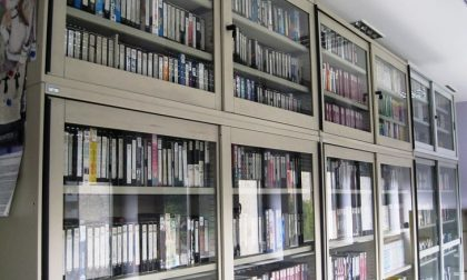 La Mediateca in via Goisis Il paradiso (gratis) dell'audiovisivo