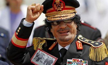 Un complotto di Sarkozy dietro alla morte di Gheddafi?