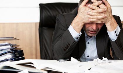 Consigli per combattere lo stress (in breve: fate quello che vi piace)