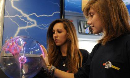 Che cosa fanno le scuole per Bergamo Scienza