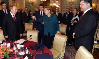 Russia-Ucraina, un mezzo accordo