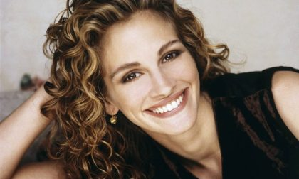 Il sorriso più bello di Hollywood e cinque film per festeggiarlo