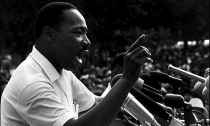 Martin Luther King, il «sogno» Cinquant'anni dopo il Nobel