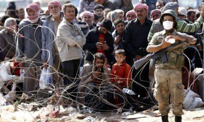 Kobane resiste all'avanzata