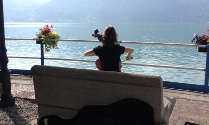 L'elogio del Guardian al Lago d'Iseo «Andateci a vedere l'autunno»