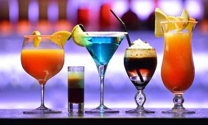 I 10 cocktail più calorici in assoluto