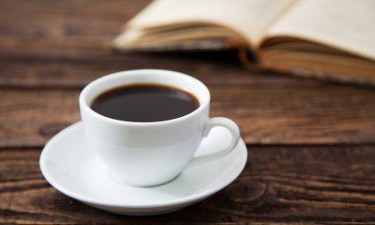 Gli illustri amanti del caffè (con due battute finali)