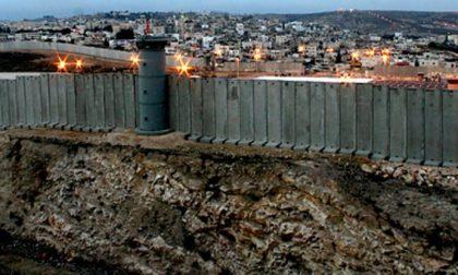 I muri che dividono il mondo (altro che Berlino est e ovest)