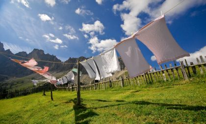 I sentieri del vento nel cielo da oggi hanno un colore