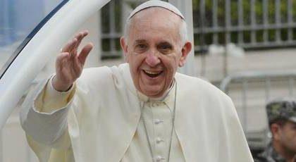 Il Papa: ecco cos'è un carisma