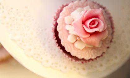 Passione…Torte in via Pignolo Un dolce mondo color pastello